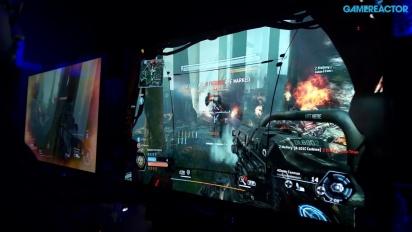 Titanfall - E3 2014 Gameplay (Neue Spielmodi)