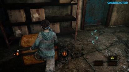 Resident Evil: Revelations 2 - Die ersten 20 Minuten Episode 4 - Barry Burton und Natalia