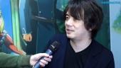 Ni No Kuni II: Schicksal eines Königreichs - Interview mit Akihiro Hino