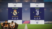 Gamereactor spielt FIFA 18