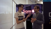 Sam: Ubisoft Club - Interview mit Damien Moret