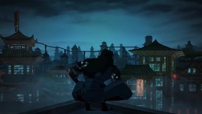 Mark of the Ninja Remastered - Announcement Trailer
