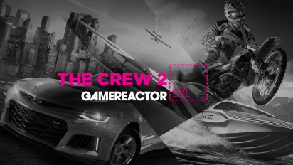 The Crew 2 - Livestream Replay