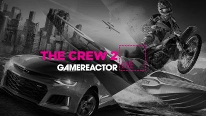 The Crew 2 - Livestream Replay