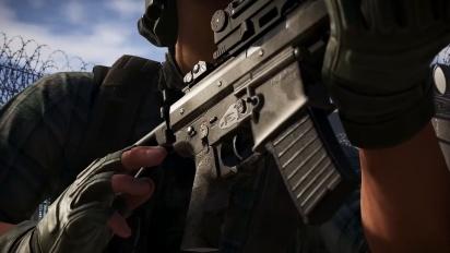 Tom Clancy's Ghost Recon Wildlands - Special Operation 4 Trailer