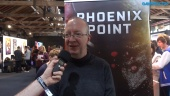 Phoenix Point - Julian Gollop Interview
