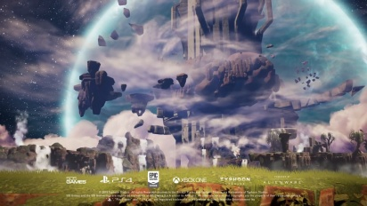 Journey to the Savage Planet - Gameplay Trailer