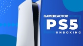 PS5: Unboxing
