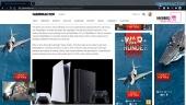 GRTV News - Sony beendet Produktion der Playstation 4, um Herstellung der PS5 zu unterstützen