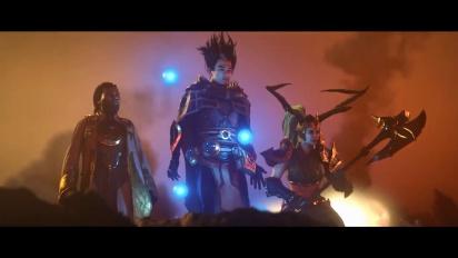 Magic: Legends - Cinematic Open Beta Trailer