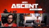 The Ascent - Interview mit Arcade Berg