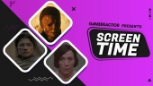 Screen Time - Oktober 2021