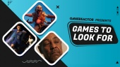 Games To Look For - Oktober 2021