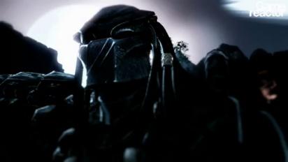 Aliens vs. Predator - Launch Trailer