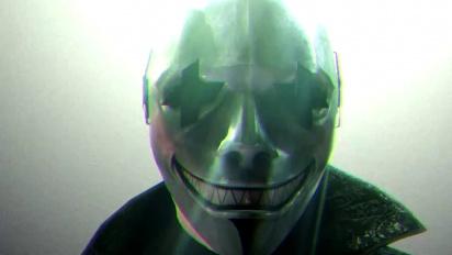 DMC Devil May Cry: Definitive Edition - Ankündigungs-Trailer (Englisch)