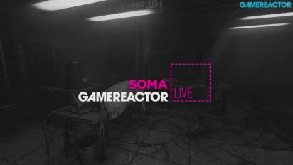 Soma - Livestream-Wiederholung