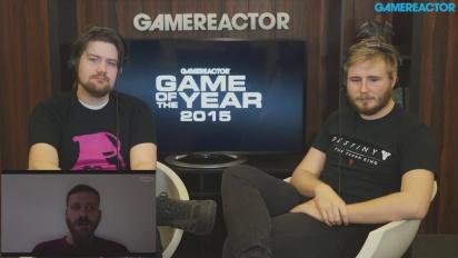 GRTV präsentiert: Spiel des Jahres 2015 - #4 Xenoblade Chronicles X