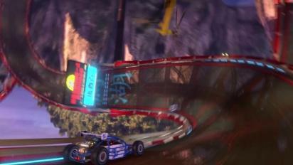 Trackmania Turbo - Launch Trailer