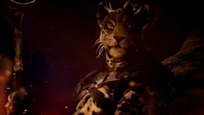 The Elder Scrolls: Legends - Cinematic Trailer
