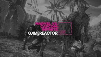 Marvel vs. Capcom: Infinite - Livestream-Replay