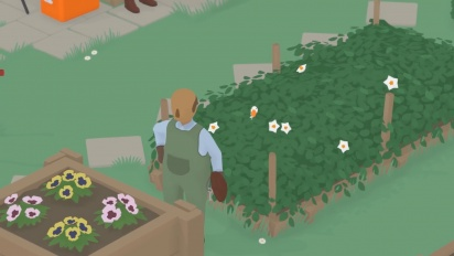 Untitled Goose Game - Coming to Switch and Computers!