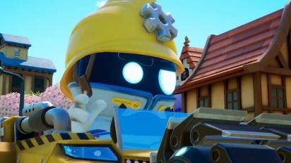 Kartrider: Drift - Announcement Trailer
