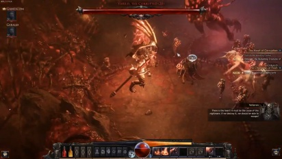Wolcen: Lords of Mayhem - Gamescom 2019 Trailer