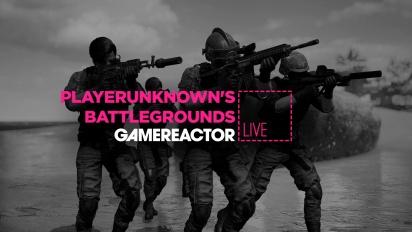 Playerunknown's Battlegrounds - Livestream-Wiederholung (Battle Royal Week)