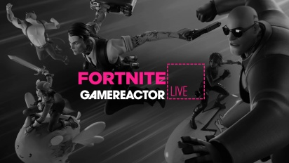 Fortnite - Livestream-Wiederholung (Battle Royale Week)