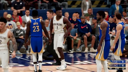 NBA 2K21 - Next-Gen Gameplay + Developer Commentary