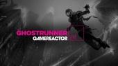 Ghostrunner - Livestream-Wiederholung