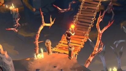 Gods Will Fall - Gameplay Trailer