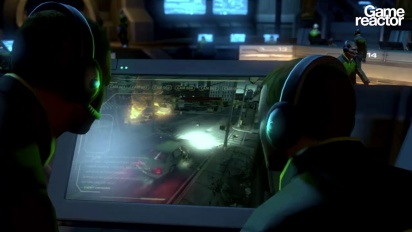 Xcom: Enemy Unknown - Die ersten zehn Minuten Gameplay