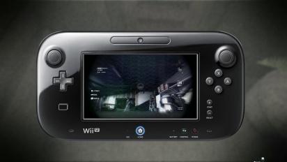 Splinter Cell: Blacklist - The Wii U Gamepad Advantage Trailer