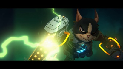 Wildstar - Free-to-Play Launch Trailer