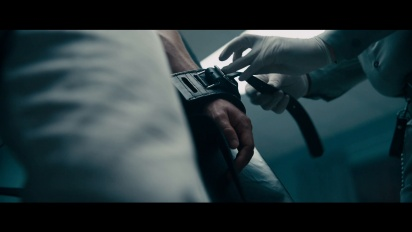 Assassin's Creed | Kinofilm Trailer 2