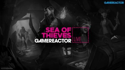 Sea of Thieves - Livestream-Wiederholung zum Launch in 4K