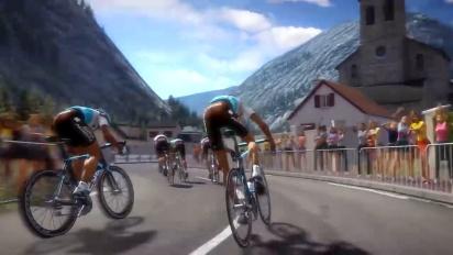 Tour de France 2018 / Pro Cycling Manager 2018 - Launch Trailer