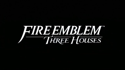 Fire Emblem: Three Houses - Story Trailer