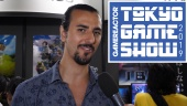 IBK - Interview mit Andrew Charalambous