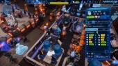 Spacebase Startopia - Kommentierte Demo (Gameplay)