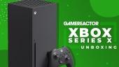 Xbox Series X: Unboxing