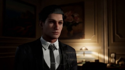 Sherlock Holmes Chapter One - Official Gameplay Reveal