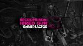 Necromunda: Hired Gun - Livestream-Wiederholung (Launch)