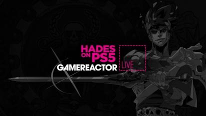 Hades - Livestream-Wiederholung (PS5)
