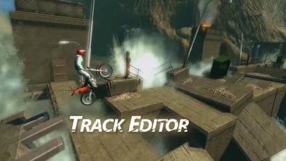 Trials Evolution - PC Gold Edition Announcement Trailer