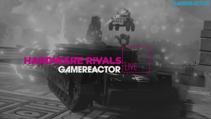 Hardware: Rivals - Livestream-Wiederholung