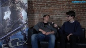 Elex - Michael Paeck Interview