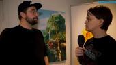 Bait! - Interview mit Gustav Stenmark