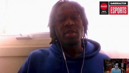 NBA 2K18 - Interview mit George 'GPxTempest' Osakwe